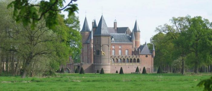 Kasteel-Heeswijk