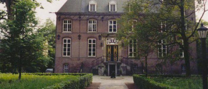 Kasteel-Nemerlaer